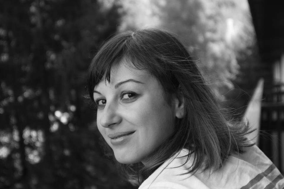 Diana Elena Chitu