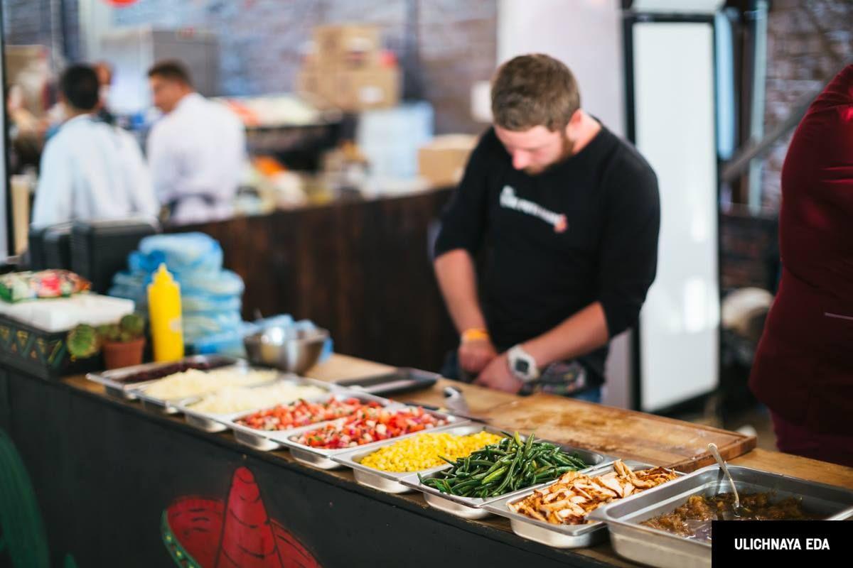 Being a gastronomy entrepreneur: food business insights [workshop]